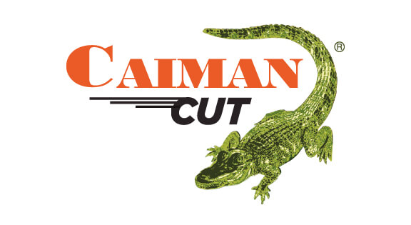 marca caiman cut be-blade