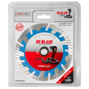 be-blade cobra cut ch gran