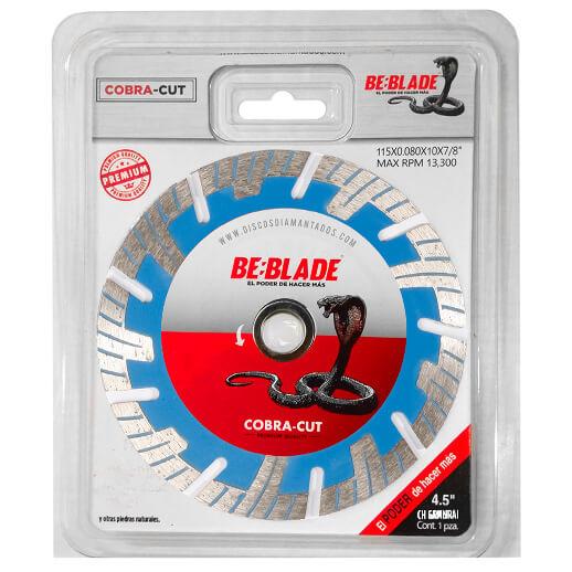 be-blade cobra cut ch gran