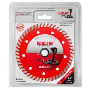 be-blade cobra cut helios