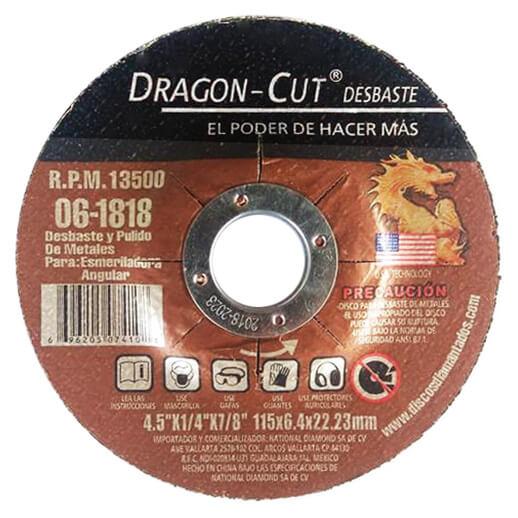 be-blade dragon cut desbaste