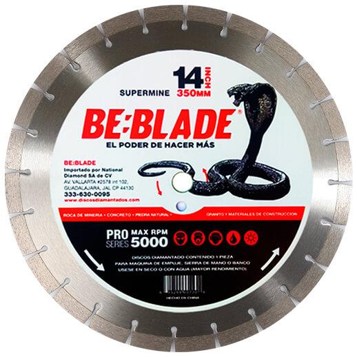be-blade cobra cut diy seg pb12