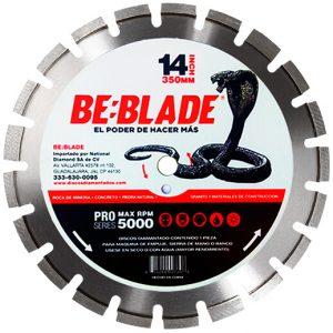 be-blade cobra cut sn asphalt