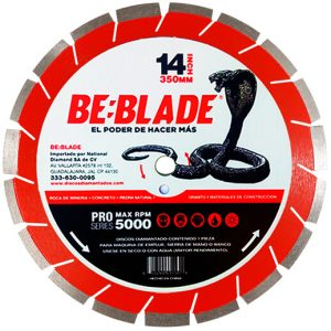 be-blade cobra cut super g